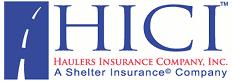 haulers insurance company, inc. logo