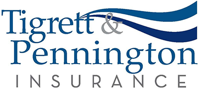 Tigrett & Pennington Insurance Logo